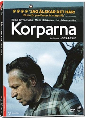 Korparna DVD
