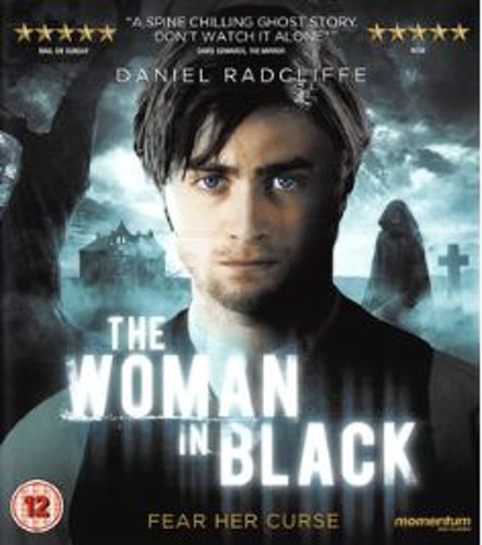 The Woman In Black Blu-Ray (import)