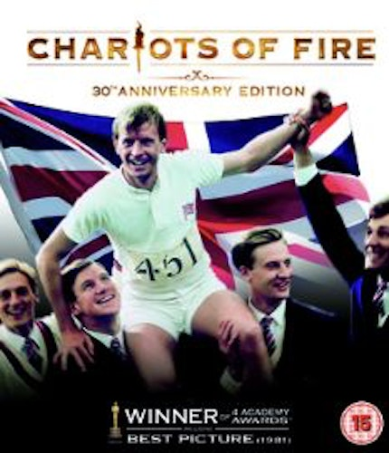 Chariots of Fire (Blu-ray) (Import Sv.Text)