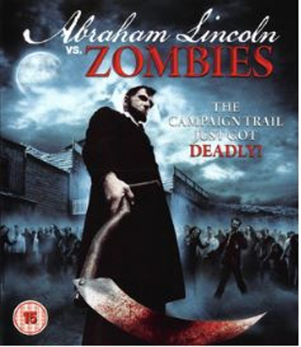 Abraham Lincoln vs. Zombies (Blu-ray) (Import)