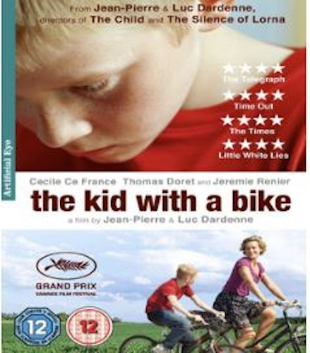 The Kid With A Bike (Blu-ray) (Import)