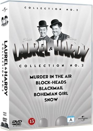 Helan & Halvan Collection - Boxset: Vol 2 DVD