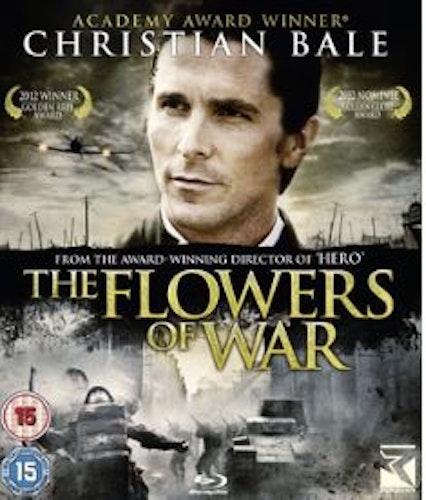 Flowers of War (Blu-ray) (Import)