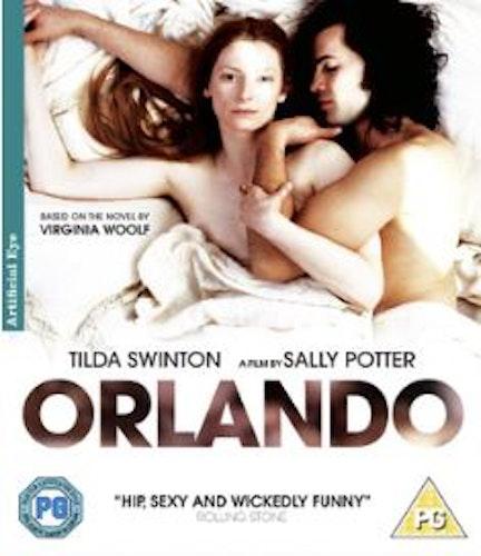 Orlando (Blu-ray) (Import)