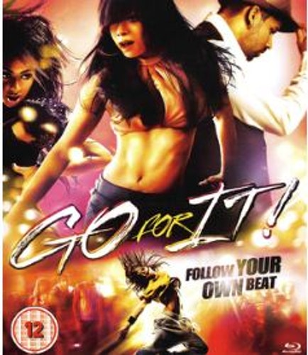 Go for It! (Blu-ray) (Import)
