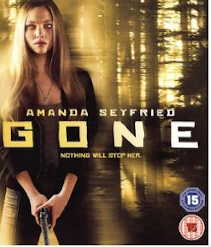 Gone (Blu-ray) (Import)