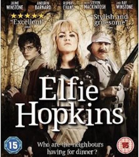 Elfie Hopkins (Blu-ray) (Import)
