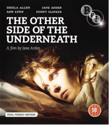 The Other Side of the Underneath (Blu-ray + DVD) (Import)