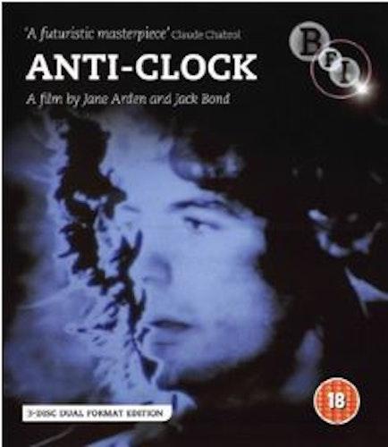 Anti-clock (Blu-ray + DVD) (Import)