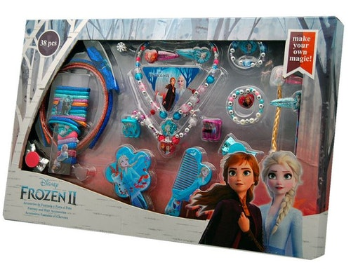 Smyckeskit - Disneys Frost 2