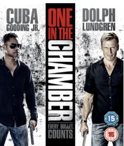 One in the Chamber (Blu-ray) (Import)