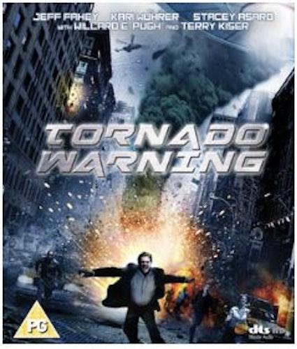 Tornado Warning (Blu-ray) (Import)