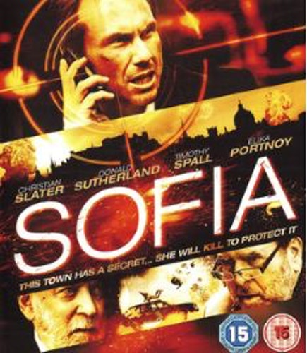 Sofia Blu-Ray (import)