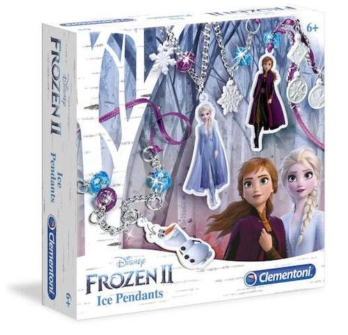 Smyckestillverkningskit tillverka själv- Disneys Frost 2