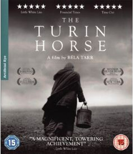 The Turin horse (Blu-ray) (Import)