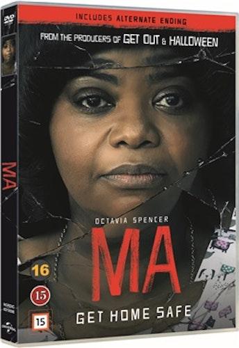 Ma DVD