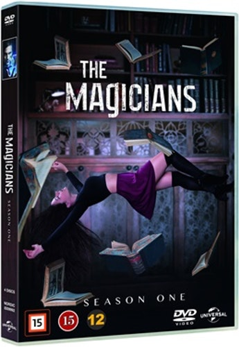 The Magicians - Säsong 1 DVD
