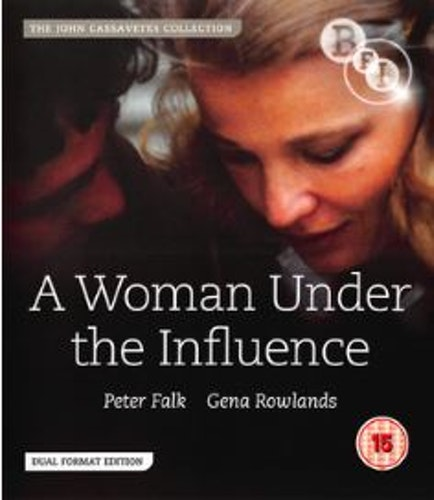 A Woman Under the Influence (Blu-ray & DVD) (Import)
