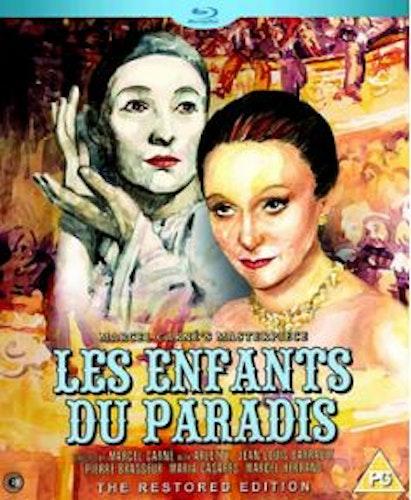 Les Enfants Du Paradis (Blu-ray) (Import)