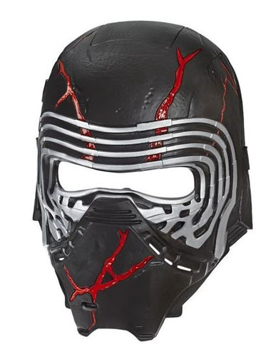 Star Wars Kylo Ren Electronic Mask