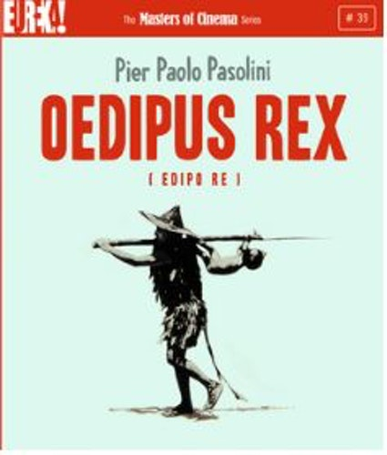 Oedipus Rex (Blu-ray + DVD) (Import)
