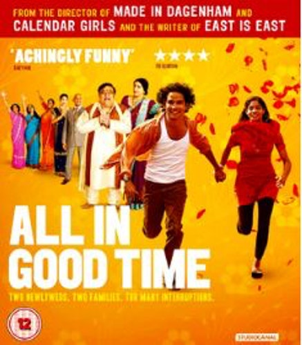 All In Good Time Blu-Ray (import)