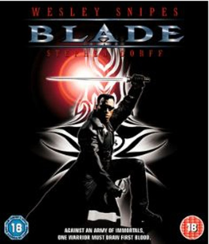 Blade (Blu-ray) (Import)