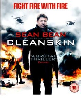 Cleanskin (Blu-ray) (Import)