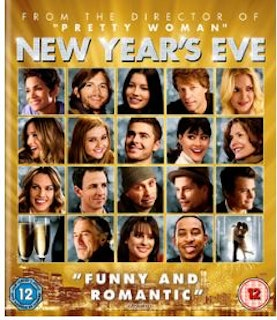 New Year's Eve (Blu-ray) (Import Sv.Text)