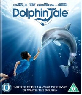 Dolphin tale (Blu-ray) (Import Sv.Text)