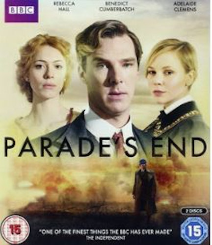 Parade's End (Blu-ray) (Import)