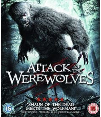 Attack Of The Werewolves (Blu-ray) (Import)