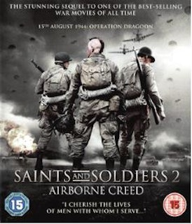 Saints and Soldiers 2: Airborne Creed (Blu-ray) (Import)
