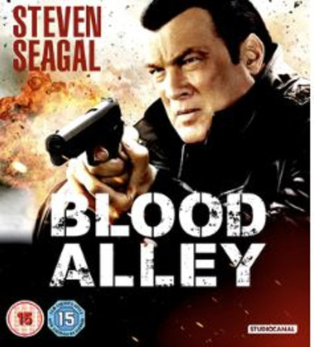 Blood Alley (Blu-ray) (Import)