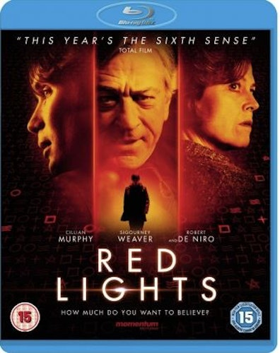 Red lights (Blu-ray) (Import)
