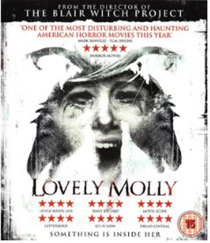 Lovely Molly (Blu-ray) (Import)