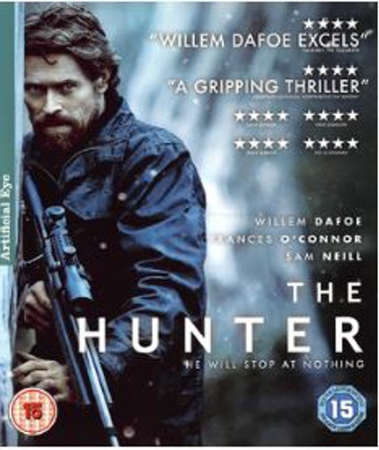 The Hunter (Blu-ray) (Import)
