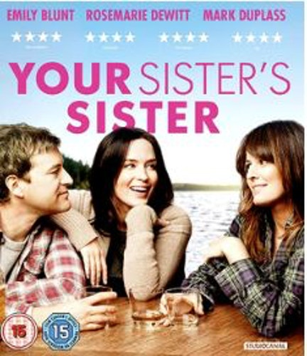 Your Sister's Sister (Blu-ray) (Import)