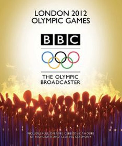 London 2012 Olympics (Blu-ray)(5-disc) (Import)