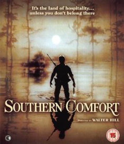 Southern Comfort (Blu-ray) (Import)