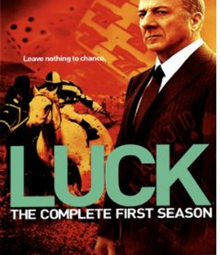 Luck - Seasong 1 (Blu-ray) (Import Sv.Text)