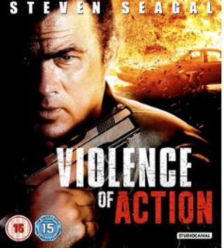 Violence Of Action (Blu-ray) (Import)