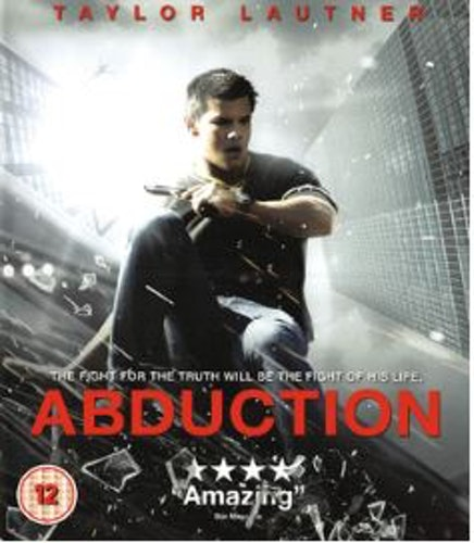 Abduction (Blu-ray) (Import)