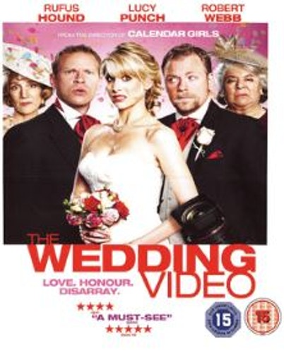 The Wedding Video (Blu-ray) (Import)