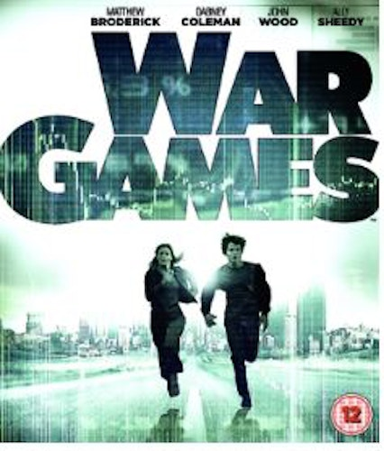 Wargames (Blu-ray) (Import)