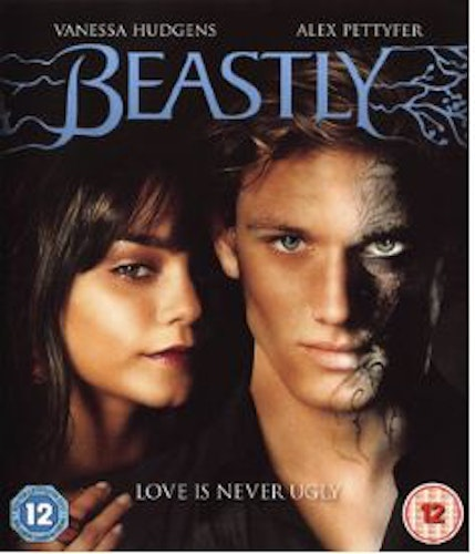 Beastly (Blu-ray) (Import)