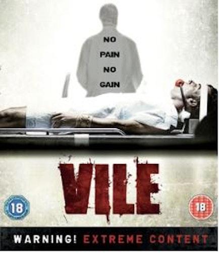 Vile (Blu-ray) (Import)