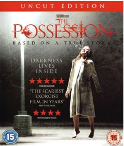 The Possession - Uncut Edition (Blu-ray) (Import)