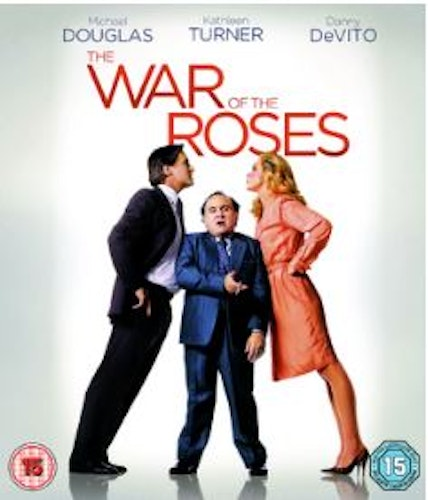 The War of the Roses (Blu-ray) (Import)