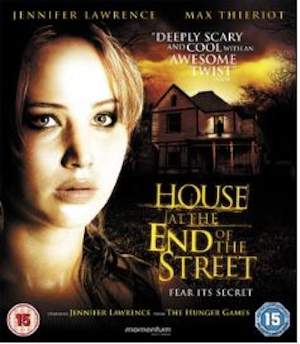 House at the End of the Street (Blu-ray) (Import)